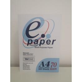 Hartie copiatoare 70g, E-Paper